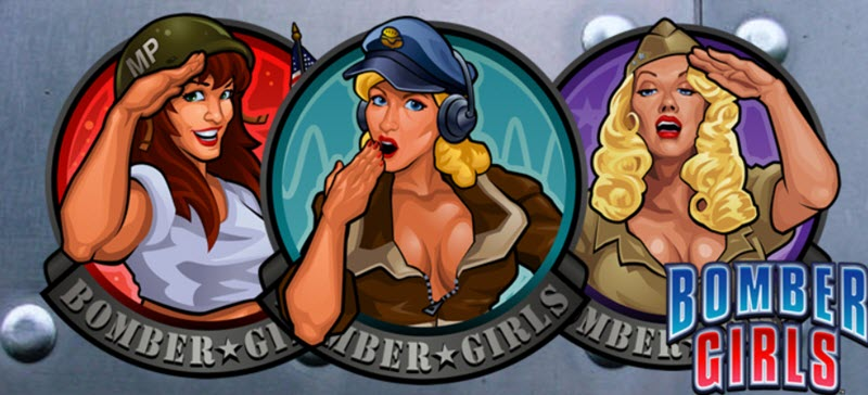 bomber girls